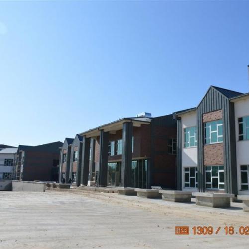 PAU Physical Therapy and Rehabilitation Hospital